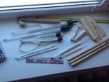 Термометри електроконтактні,лабораторні.., фото №2