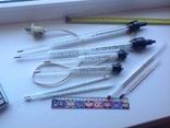 Термометри електроконтактні,лабораторні.., фото №5