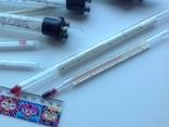 Термометри електроконтактні,лабораторні.., фото №9