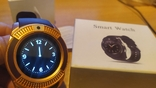 Умные Cмарт часы Smart Watch V8, фото №2