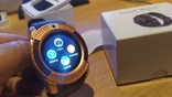 Умные Cмарт часы Smart Watch V8, фото №4