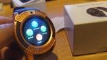 Умные Cмарт часы Smart Watch V8, фото №5