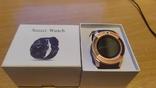 Умные Cмарт часы Smart Watch V8, фото №13