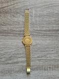 Золотий годинник Omega De Ville, фото №4
