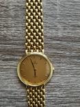 Золотий годинник Omega De Ville, фото №5