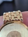 Золотий годинник Omega De Ville, фото №6