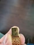 Золотий годинник Omega De Ville, фото №9