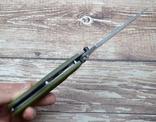 Нож Офицерский-G нокс, фото №6
