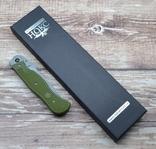Нож Офицерский-G нокс, фото №7