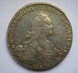 Рубль 1776 г., фото №2