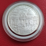 1 унция серебряный Prospector Round Provident, фото №3