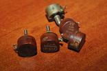 Резисторы ПП-3 60-70 года, фото №4