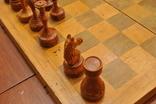 Шахматы большие 1973г. Некомплект, фото №5