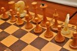 Шахматы небольшие СССР, фото №3