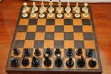 Шахматы большие СССР, фото №4