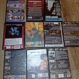 Подборка dvd дисков с сериалами, фото №8