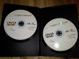 Подборка dvd дисков с сериалами, фото №9