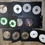 Подборка dvd дисков с сериалами, фото №12