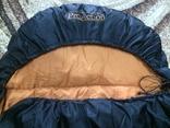 Спальный мешок pro action, фото №3