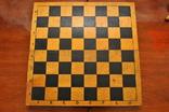 Шахматы небольшие СССР (без одной пешки), фото №2