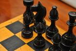 Шахматы небольшие СССР (без одной пешки), фото №6