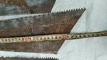 Ножовочные полотна (для изготовления ножей), фото №4