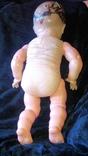 Кукла мягконабивная (опилки) с зубками. Флиртует, фото №4