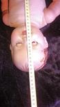 Кукла мягконабивная (опилки) с зубками. Флиртует, фото №5