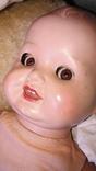 Кукла мягконабивная (опилки) с зубками. Флиртует, фото №12