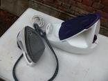 Праска - Утюг з паро генератором TEFAL EASI PRESING з Німеччини, фото №7