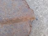 Лопата чирва 2, фото №5
