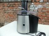 Соковижималка електро MAGIC JUICER 500 W з Німеччини, фото №6
