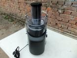 Соковижималка електро MAGIC JUICER 500 W з Німеччини, фото №7