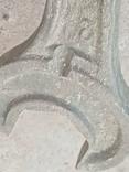 Старий бронзовий ключ, фото №8