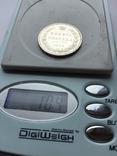 Монета полтина- MW, фото №9