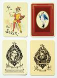 Игральные карты 'PICKWICK', 1984 г., фото №4