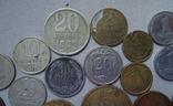 Монети різні., фото №3