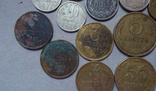 Монети різні., фото №4