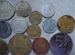 Монети різні., фото №6