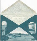 """ХМК СССР 1968 г. """"Литовская ССР.,г.Тракай"""", фото №4"""