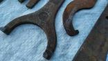 Мото ключи, фото №3