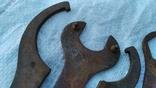 Мото ключи, фото №5