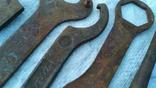 Мото ключи, фото №6