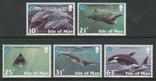 О-в Мэн 1998 междун. год океанов, фото №2