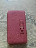 Кошелек Baellerry Pidanlu n1330 red, фото №3