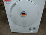 Cушильна машина SIEMENS blue term IQ 500 7 кг з тепловим насосом з Німеччини, фото №5