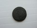 Деньга Петра 1703 год, фото №3