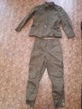 Форма армейская СА (лот 2), фото №2