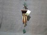 Колокольчик Фен-Шуй из Англии Очень приятный, фото №2
