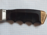 Нож самодельный, фото №4